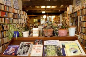 Cami-Li librairie salon de thé